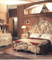 Set Kamar Tidur French Style