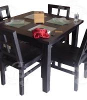 Meja Makan Restoran
