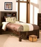 harga kamar set anak minimalis jati murah