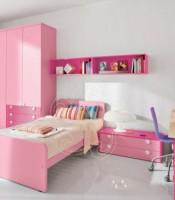 Desain Set Kamar Anak Minimalis