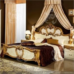 Set Kamar Tidur Pengantin Minimalis