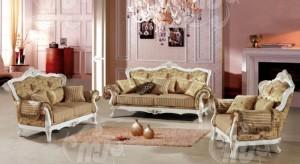 Sofa Ruang Tamu Duco Putih