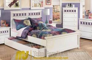 kamar set anak minimalis terbaru