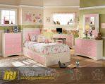 kamar set anak princess