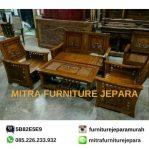 Kursi Tamu Minimalis Model Jokowi