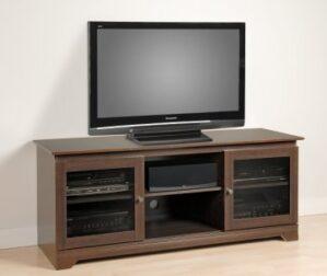 Rak TV LCD Minimalis Modern