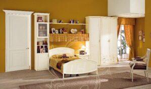 Kamar Tidur Anak Model Minimalis
