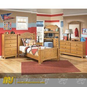 set kamar anak terbaru