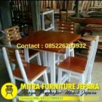 Jual Meja Kursi Cafe Di Bandung