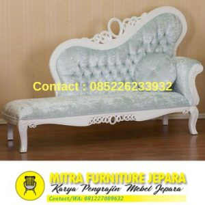 Sofa Ruang Tamu Model Angsa
