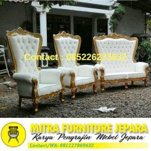 Sofa Ruang Tamu Terbaru